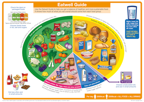 fat burning monster