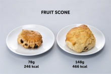 Fruit Scone