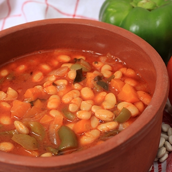 Butter Bean one-pot