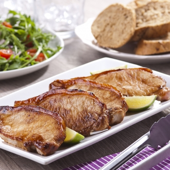 Chinese Pork Chops