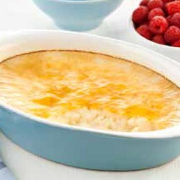 Creamed Rice