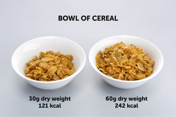 10 Ways Portion Control Can Help You Lose Weight Quickly 10 Ways Portion Control Can Help You Lose Weight Quickly new images